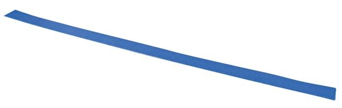 den blå linie
